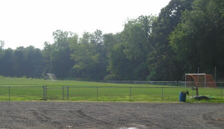 Town Farm Athletic Fields